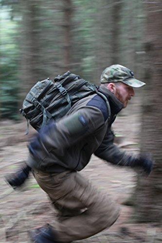 Fluchtrucksack – Krisenvorsorge-Überlebensrucksack