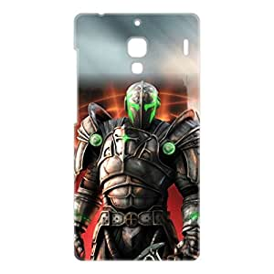a AND b Designer Printed Mobile Back Cover / Back Case For Xiaomi Redmi 1S (XOM_R1S_3D_1167)