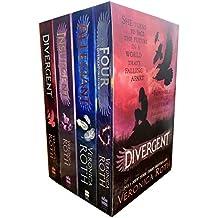 Divergent / Insurgent / Allegiant / Four