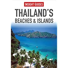 Insight Guides: Thailand's Beaches & Islands (Insight Regional Guide)