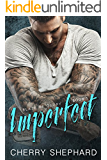 Imperfect (Blaze of Glory Book 1)