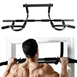 MultiWare Chin Up Bar Door Frame Door Pull Up Bar