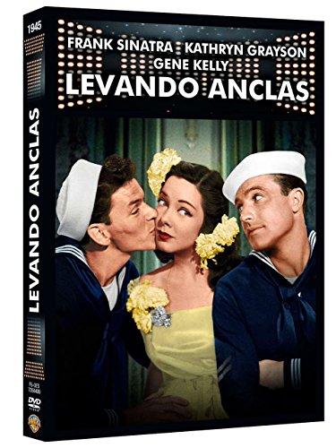 Preisvergleich Produktbild Urlaub in Hollywood (Anchors Aweigh,  Spanien Import,  siehe Details für Sprachen)