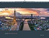 Metropolen 2020: Kalender 2020 (PANORAMA / KUNTH-Wandkalender 60 x 45 cm)