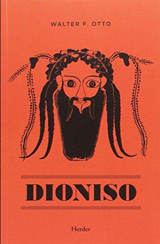 Dionisio. Mito y culto