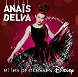 Anaïs Delva et les Princesses Disney