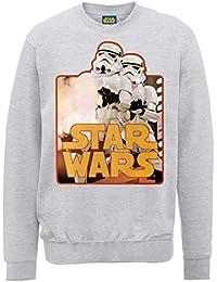 Star Wars Troopers - Parte de arriba para hombre