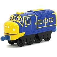 RC2 (Learning Curve) Chuggington Die Cast LC54003 - Bastian, rica en detalles, la locomotora fundido de colores y resistente