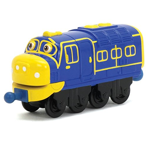 Chuggington LC54003 - Bastian (Lokomotive)