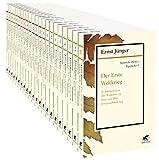 Sämtliche Werke in 22 Bänden: Neuausgabe