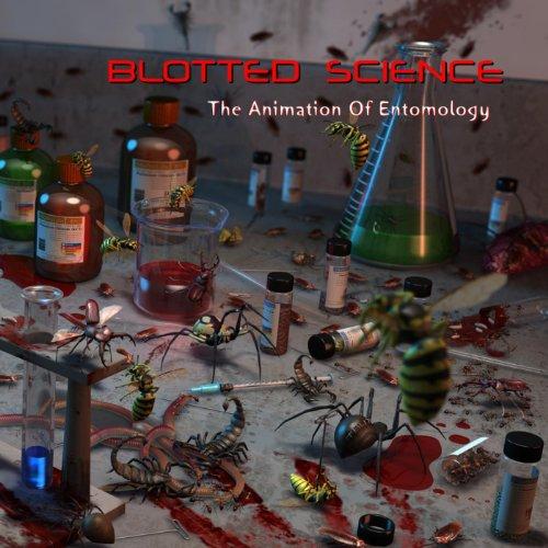 The Animation Of Entomology
