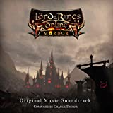 The Lord of the Rings Online: Mordor (Original Music Soundtrack)