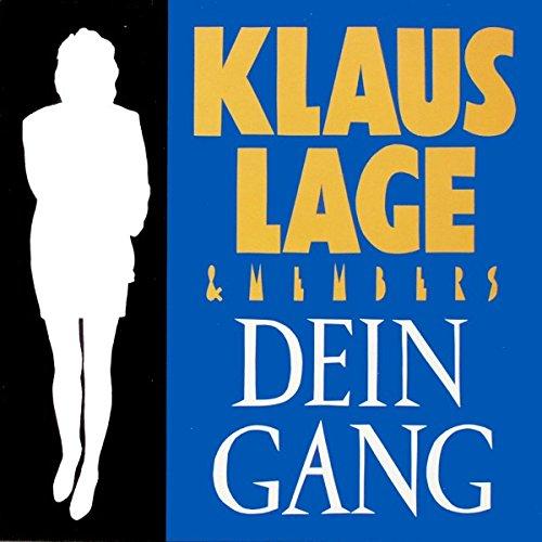 Dein Gang (x2) / Tiefflieger [Vinyl Single]