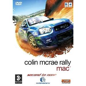Colin McRae Rally – [Mac]