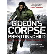 Gideon's Corpse: A Gideon Crew Novel