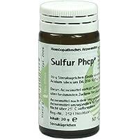 SULFUR PHCP 20g Globuli PZN:359882 preisvergleich bei billige-tabletten.eu