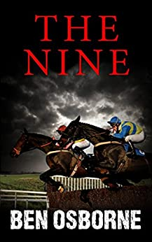 The Nine (Danny Rawlings Mysteries Book 6) by [Osborne, Ben]