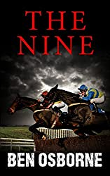The Nine (Danny Rawlings Mysteries Book 6)