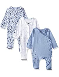 Mothercare Baby Girls' Sleepsuit