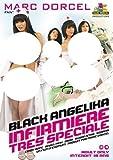 Black Angelika Infirmiere Tres Special (Marc Dorcel & ATV) [DVD]