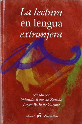 Lectura en lengua extranjera, la