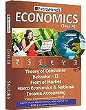 Extraminds Class XII - Economics - Title...