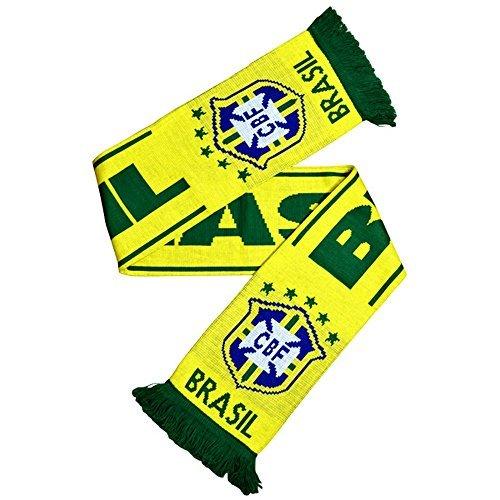 Bufanda Brasil