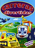 Divertidas carreras (Felices Pop-Up, Band 2)