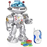 Fantasy India 12Inch Robot IR Radio Cont...