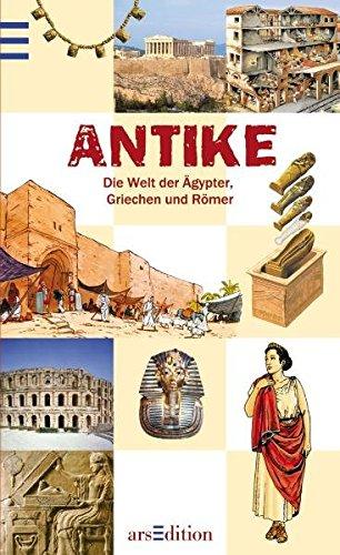 Ägypter, Griechen und Römer ()