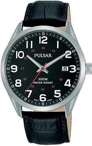 Pulsar Quarz PS9569X1 Reloj de Pulsera para hombres
