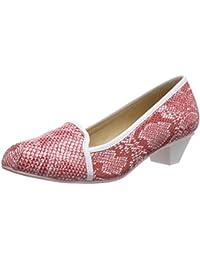 TAPODTSNiki 1 - zapatos de tacón cerrados Mujer