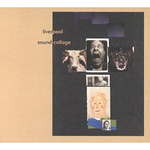 Preisvergleich Produktbild Liverpool Sound Collage