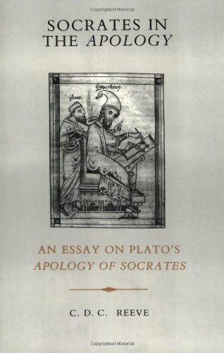 socrates and the apology