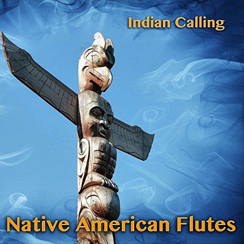 White Buffalo (Native American Music) -