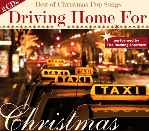 Driving Home for Christmas-Best of Christmas Pop S (For Christmas Driving Home)