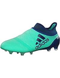 adidas X 17+ FG, Zapatillas de Fútbol para Hombre