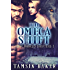 The Omega Shift: M/M Dystopian paranormal romance (The new world shifters)