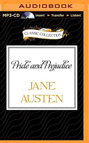Pride and Prejudice (The Classic Collection) -