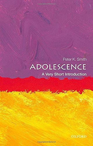 Adolescence: A Very Short Introduction (Very Short Introductions)