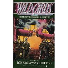 Jokertown Shuffle (Wild Cards)