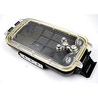 hofoo wasserfestem Tauchen Schutzhülle für iPhone 5Unterwasser 40m/130ft