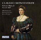 Monteverdi: Scherzi Musicali A Tre Voci [Import anglais]