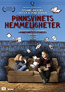 Le hérisson / Pinnsvinets hemmeligheter (2009) [DVD Edition norvégienne]