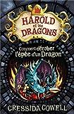 harold et les dragons tome 8 comment d?rober l ?p?e d un dragon