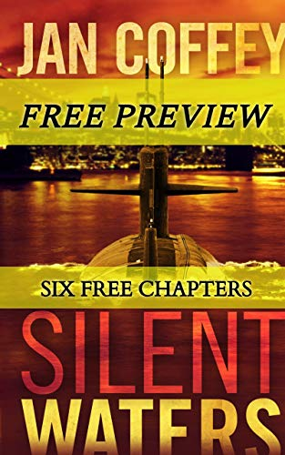 Silent Waters-FREE-PREVIEW (First 6 Chapters) (English Edition ...