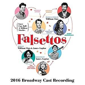 Falsettos (2016 Broadway Cast Recording) (OCR)