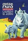 Operation Rhino: Book 5 (The White Giraffe Series)