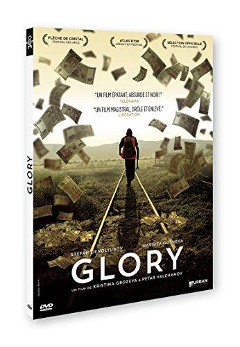 Glory [Francia] [DVD]