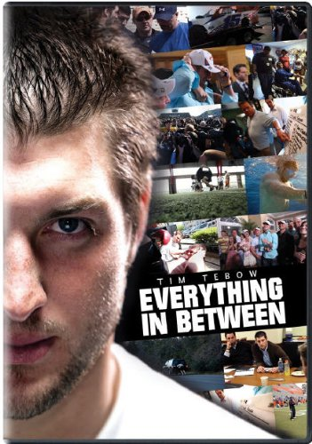 Tim Tebow: Everything In Between -